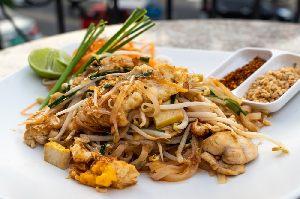 Thai-China Imbiss mit leckeren Essen in Münster.